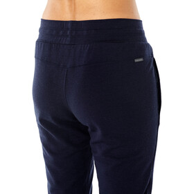 Icebreaker Crush Pantalones Mujer, midnight navy